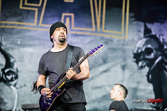 Volbeat_Hellfest2016_170616-29 (Nacho Criado) Tags: festival rock metal guitar live concierto group band grupo fest heavy francia guitarist hellfest volbeat clisson robcaggiano hellfest2016