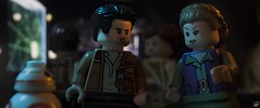 D'QAR (fullnilson) Tags: photography star starwars force lego general wars base poe episode vii resistance leia 2016 awakens dameron legography dqar legostarars