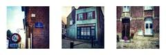 Srie du 09 06 16 : Dunkerque (basse def) Tags: france facade village nord gravelines