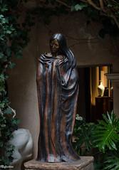 DSC_0097 (1Reflection) Tags: arizona statue sedona nativeamerican sedonaarizona