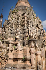 722-Mya-KAKKU-014.jpg (stefan m. prager) Tags: burma buddhism myanmar shan birma sehenswrdigkeit kakku buddhismus nikond810 pagodenfeldkakku