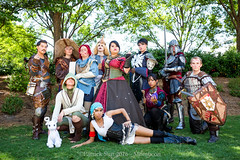 PS_80149 (Patcave) Tags: momocon momocon2016 2016 convention cosplay costumes cosplayers marvel dc portrait shoot shot canon 1740mm f4 sigma 85mm f14 lens patcave 5d3 atlanta georgia world congress center outdoors hot humid dragon age