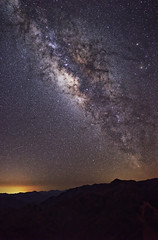 Milky Way Mountains (Ahmed.Saleh87) Tags: nikon sigma art astro astromony astrophotography sinai night nightscape nightphotography stars milky way galaxy egypt camping saint catherine sky landscape astrometrydotnet:id=nova1650191 astrometrydotnet:status=failed