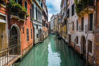 Venice.....