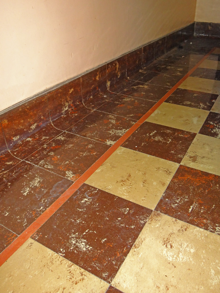 The World S Newest Photos Of Asbestos And Tile Flickr
