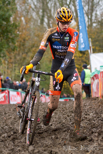 Superprestige Gavere 112