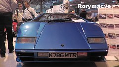 1976 Lamborghini Countach (Rorymacve Part II) Tags: auto road bus heritage cars sports car truck automobile estate transport ferrari historic motor saloon lamborghini compact lamborghinicountach roadster motorvehicle ferrari355spider
