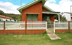 54 Castlereagh Highway, Cullen Bullen NSW