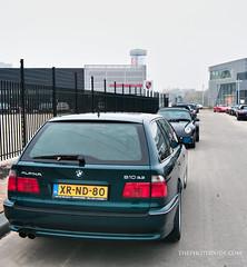 IMGP9806 (http://www.thephotodude.com/) Tags: alpina 911 porsche 32 touring b10