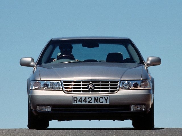 seville cadillac sts 19982004