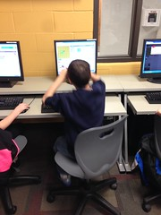 """2014 Hour of Code • <a style=""""font-size:0.8em;"""" href=""""http://www.flickr.com/photos/109120354@N07/15475213363/"""" target=""""_blank"""">View on Flickr</a>"""