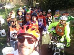 Spazzatura Kilometrica 2014 | La gara Off Road