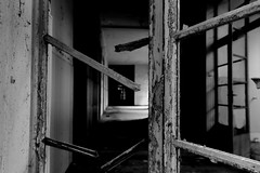 IMG_1752 ([Blackriver Productions]) Tags: abandoned architecture hospital dark death blood bath heaven rooms alone loneliness shadows darkness spiders empty fear ghost hell structures places creepy horror violence ghosts presence showers suffering asylum posti decayed webs sites suspense suffer decadent asylums abbandonati mombello ospedali suggestione bertagnetta