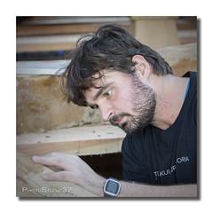 Ivica (PhotoStudio37) Tags: san juan museo construccin nao vasco koldo ribera siglo xvi pasaia artesano carpintera rplica ballenero factora galen albaola