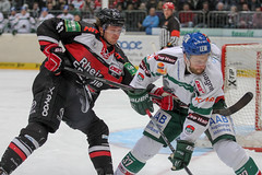 """DEL15 Kšlner Haie vs. Augsburg Panthers • <a style=""""font-size:0.8em;"""" href=""""http://www.flickr.com/photos/64442770@N03/15679893794/"""" target=""""_blank"""">View on Flickr</a>"""