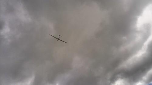 Glider KY - 25 Oct 14