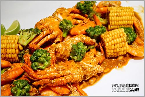 七哩蟹 Chilicrab美式餐廳14.jpg