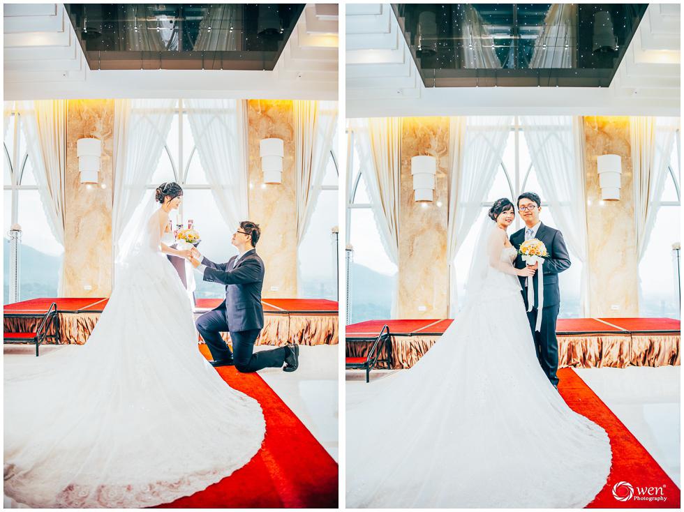 宜蘭婚攝 長榮礁溪雲頂廳婚禮紀錄歐文 綿谷婚紗 新祕筑欣