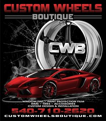 "Custom Wheels Boutique - Fredericksburg, VA • <a style=""font-size:0.8em;"" href=""http://www.flickr.com/photos/39998102@N07/15726160554/"" target=""_blank"">View on Flickr</a>"