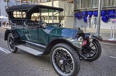 1914 Cadillac 30 Sport Phaeton (dmentd) Tags: sport 30 cadillac 1914 phaeton