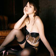 山口敦子 画像74