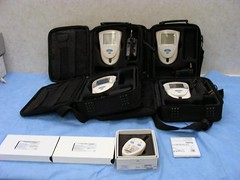 ROCHE COAGUCHEK S (Kitmondo.com) Tags: white colour industry closeup work hospital lens photo lab industrial factory technology tech image zoom scope working machine bio science equipment medical machinery health technical laboratory processing labour medicine kit process clinic med healthcare closer lenses enhance clinical scientific biomedical labequipment analytics bioscience laboratoryequipment analytical