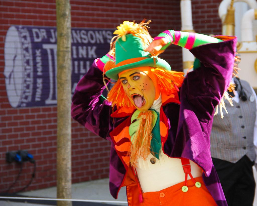 Halloween In Frankrijk.The World S Best Photos Of Disneyland And Halloween Flickr