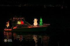 boat parade-5 (horusfalcon35) Tags: christmas holiday sc canon boats eos lights parade charleston 6d tamron70200mmf28vc