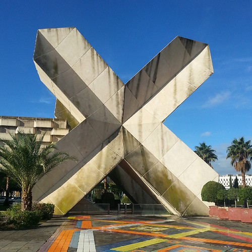 pabelln de mexico mexico pavilion expo sevilla brutalismo
