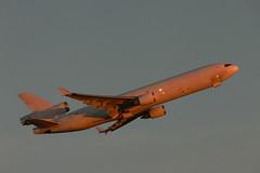 McDonnell Douglas MD-11(F) N435KD (jackmcgo210) Tags: 2014 kphx phoenixskyharborinternationalairport