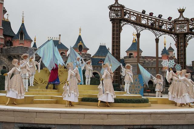 Christmas season 2014 - Disneyland Paris - 0098