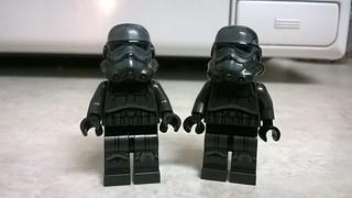 2015 Shadow Troopers