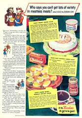 1951- File Photo Digital Archive (File Photo Digital Archive) Tags: vintage advertising 1950s 1951