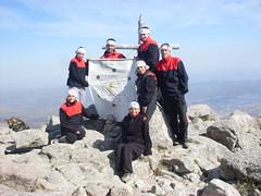 Capilla del Monte - Agosto 2009