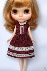Dress for Blythe