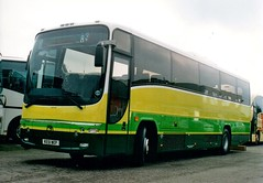 Sovereign Bus & Coach 302, KE51WUP (national_bus_510) Tags: