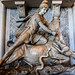 Mithras sacrificing the bull