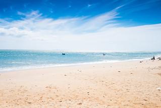 Phan Rang Beach