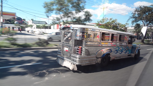 Jeepney, Philippines by milst1, on Flickr