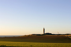 Le phare du cap Gris Nez (fa5962) Tags: normal qualitémoyenne pasdecalais audinghen capgrisnez france phares 400d frédéricadant adant