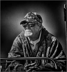 Captain-Bob (DaveH Photography) Tags: miami everglades daveh floridadolphintours january2015