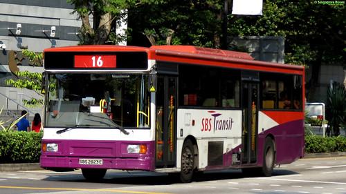 SBS2823E on 16