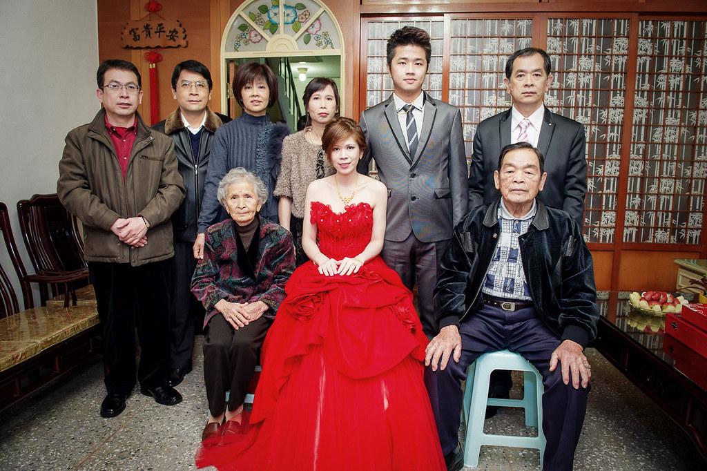 俊賢&雅鴻Wedding-116