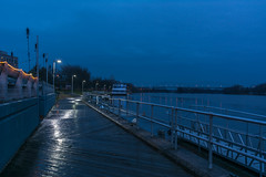 _DSC0089 (johnjmurphyiii) Tags: winter usa sunrise connecticut middletown harborpark connecticutriver tamron18270 06457 johnjmurphyiii originalnef
