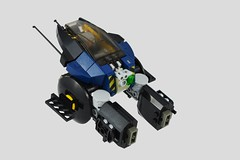 D3 Immortal (nate_daly) Tags: lego space spaceship starfighter
