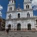 Cidade colonial de Cuenca