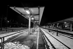 Bahnhof Waldshut