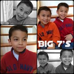 The birthday boys (queenbee2zz) Tags: birthday me twinboys