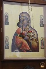08. Paschal Prayer Service in Svyatogorsk / Пасхальный молебен в соборном храме г. Святогорска