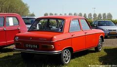 Peugeot 204 1975 (XBXG) Tags: auto old france holland classic netherlands car mobile vintage french automobile nederland voiture 1975 frankrijk paysbas 204 peugeot ancienne 2016 vijfhuizen franaise peugeot204 citromobile citro 17fu94